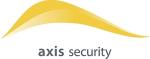Axis Security logo