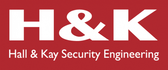 H&K Security logo