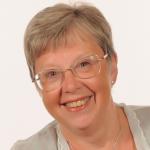 Gloria Laycock OBE PHD FRSA