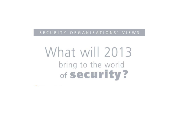2013 world of security
