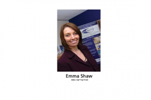 Emma Shaw career highlights