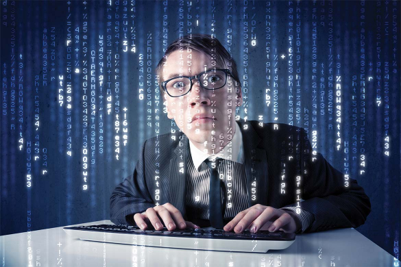 Threats frorm cyber criminals: future of cyber crime