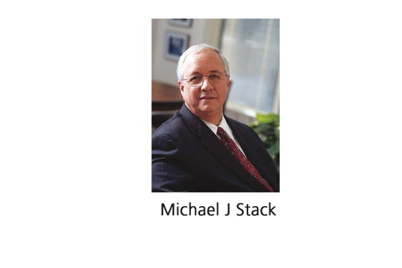 Michael Stack CEO ASIS