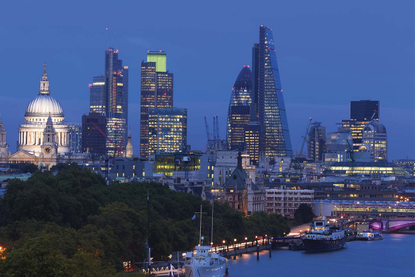 London's emergency planning
