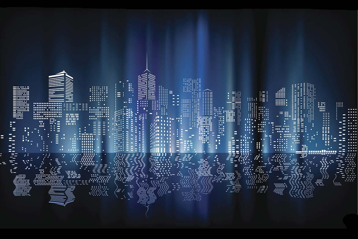 Integrated Surveillance Is The Foundation For Safer Cities