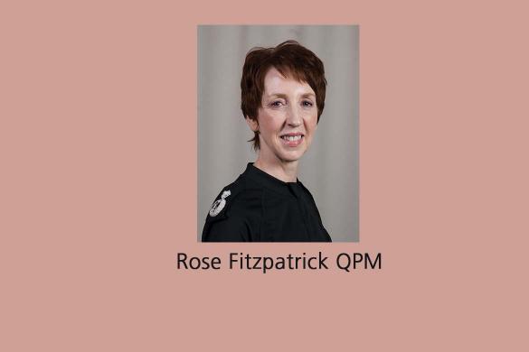 DCC Rose Fitzpatrick
