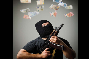 counter terrorism funding