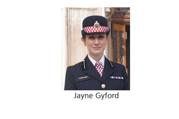 Jane Gyford