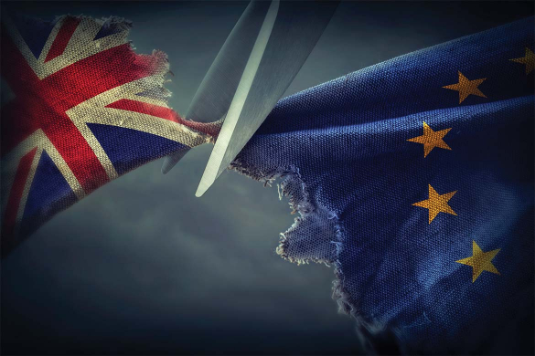 Security implications of Brexit