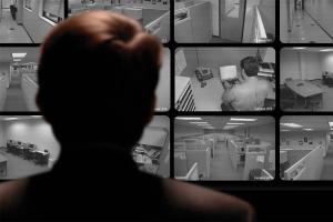 Surveillance on public transport