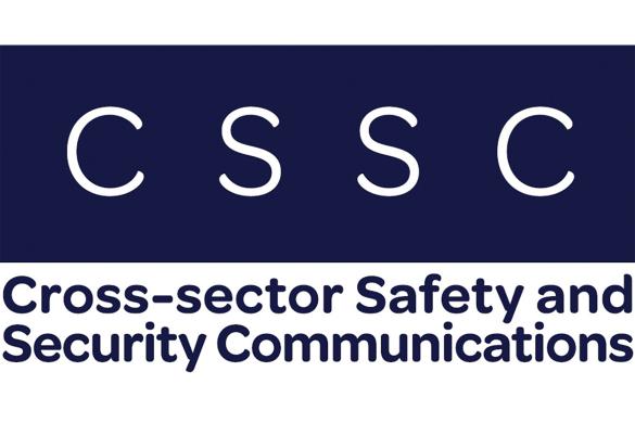 the CSSC logo