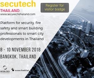 Secutech Thailand Banner Oct 2018