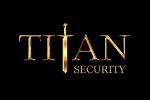 Titan Security logo