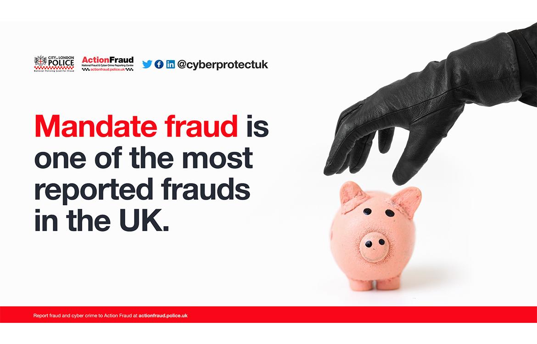 Three Simple Steps To Avoid Mandate Fraud City Security Magazine