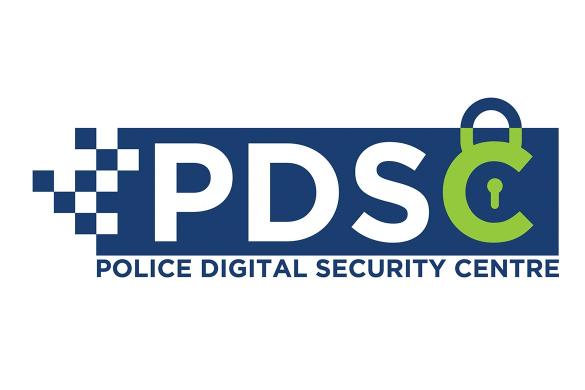 PDSC logo