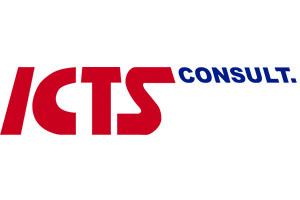 ICTS Consult logo