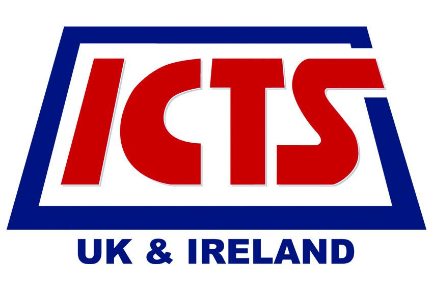 ICTS UK & Ireland logo
