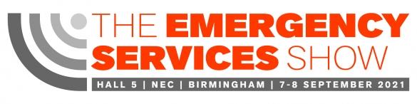Emergency Services show logo
