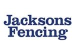 Jackson Fencing logo