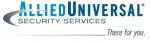 Allied Universal Security Services logo