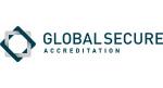 Global Secure Accreditation logo