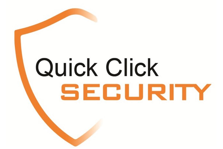 Quick Click logo