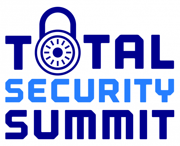 Total Security Summit logo