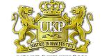 UK PROTECTION logo