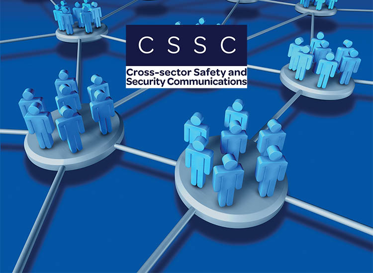 CSSC logo and image