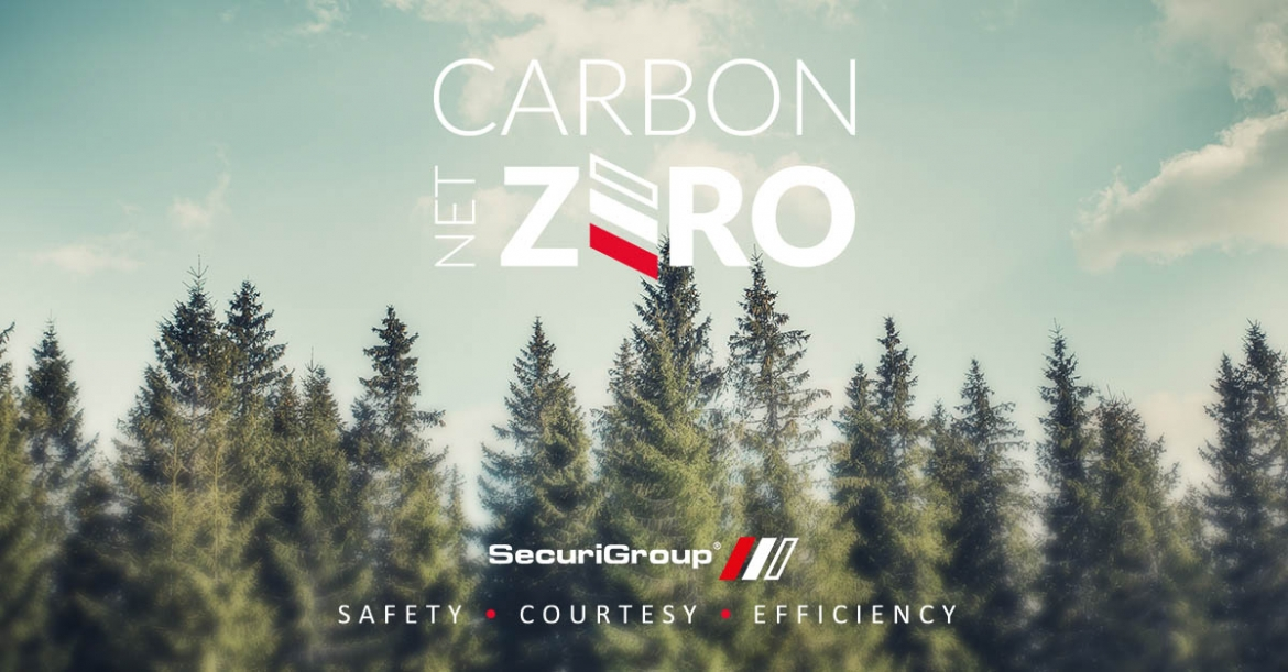 SecuriGroup Carbon neutral image