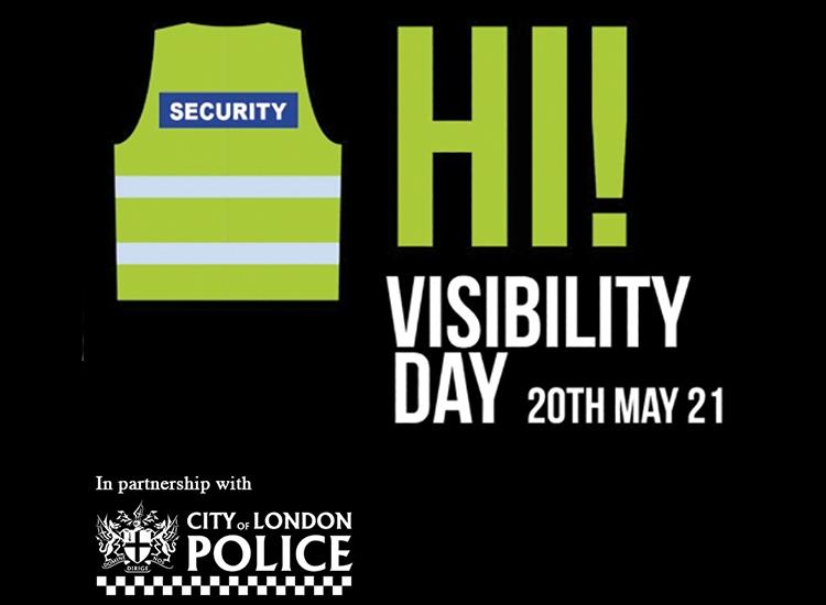 Hi Visibility Day