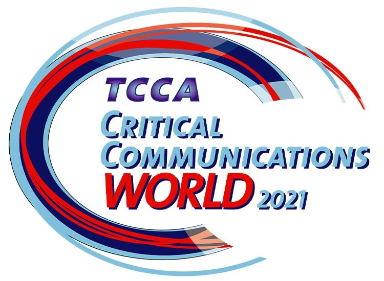 Critical Communications World logo