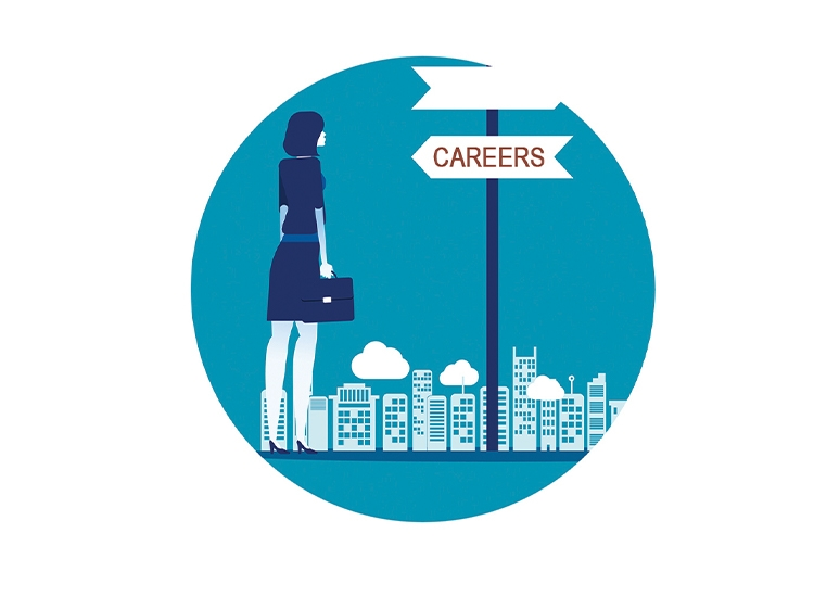 career signpost